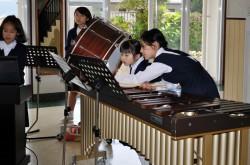 器楽クラブ