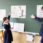 伝える力 英語の発表