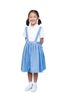 校内スカート