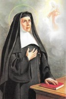 聖女ホアキナ