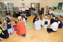 01未就園児教室