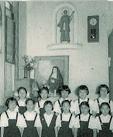 聖女ホアキナ列聖記念式