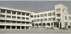 愛徳学園高等学校を創設