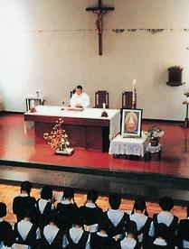 聖女ホアキナのミサ